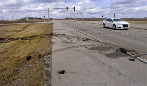 Normal West student dies after Bloomington crash | Local ...