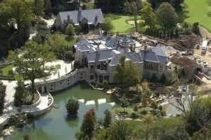 Peyton Mannings House Image
