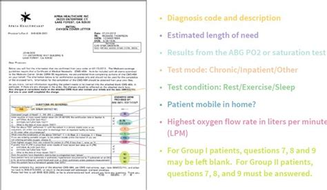 cmn medicare form for diabetic supplies medicare product specific requirements apria