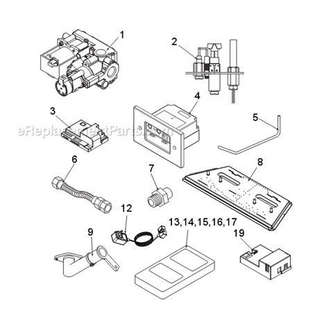 Majestic Dvm Parts List Diagram Series