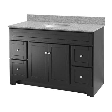 foremost vanity reviews foremost wra4821d bathroom vanity build