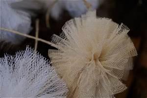 Pompons Aus Tüll Basteln : textil m ller sabine seyffert onceweed blumendraht diy pom poms pom poms aus seidenpapier ~ Markanthonyermac.com Haus und Dekorationen
