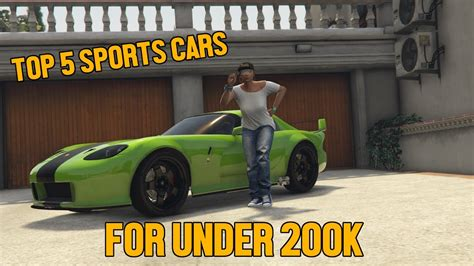 gta   top   sports cars    youtube