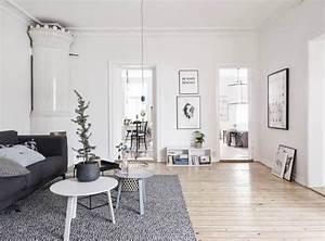 Lampadaire Salon Scandinave : style d co scandinave couleurs meubles accessoires et inspirations photos ~ Teatrodelosmanantiales.com Idées de Décoration