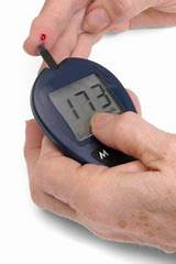 Сахарный диабет 2 типа лечение i dieta