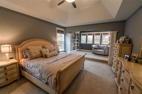 build  perfect master bedroom suite steiner homes