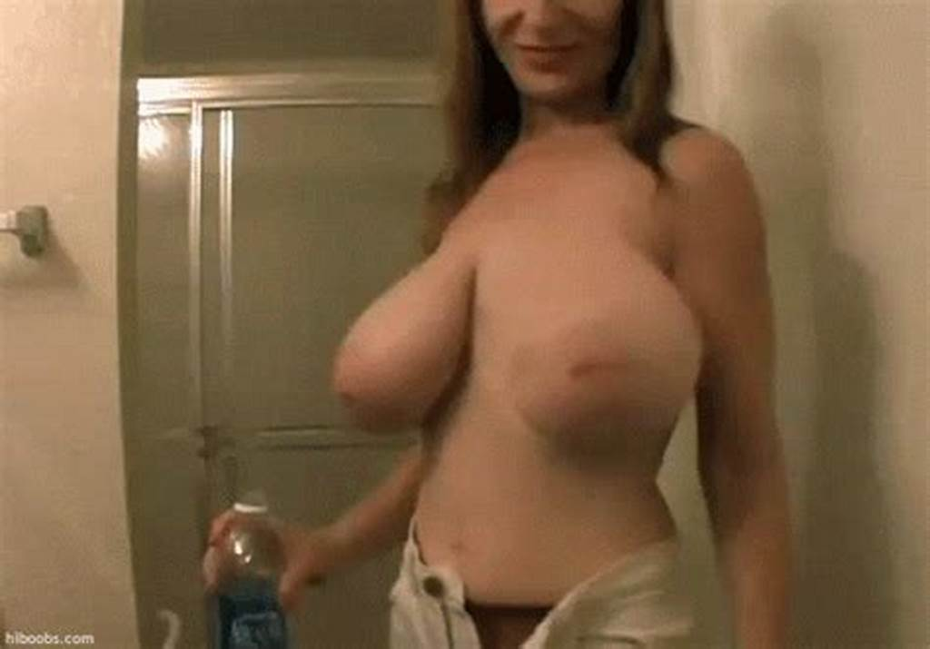 #Monster #Bouncing #Tits #Gif