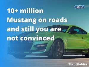 76+ Ford Mustang Quotes, Sayings & Captions With HD Images