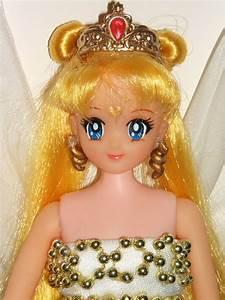 Neo Queen Serenity 11 U0026quot  Bandai Doll