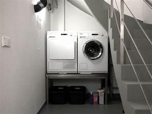 Trockner Und Waschmaschine übereinander : ferienwohnung 1 im sonnensteg 23 sellin r gen ostsee ~ Michelbontemps.com Haus und Dekorationen