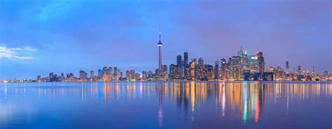 toronto travel cost average price   vacation