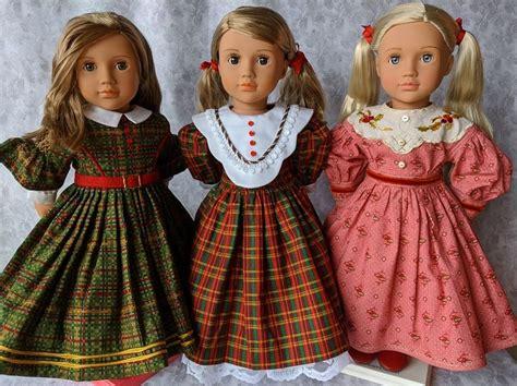 xmas  agpastime   american girl doll patterns