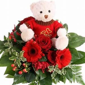 Blumenstrauß Zärtliche Träume Blumen zum Valentinstag
