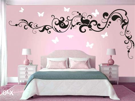100 Wall Paintings For Bedroom Idees