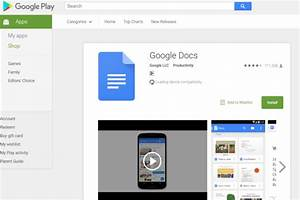 Google docs for pc windows xp 7 8 81 10 and mac download for Google docs for windows 8 1
