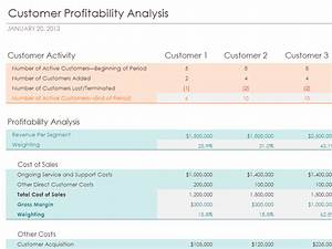 Download Profit Related Excel Templates For Microsoft Excel 2007 2010 2013 Or 2016