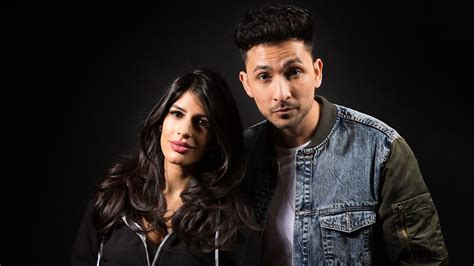 Zack Knight And Towie's Jasmin Walia To Perform At The