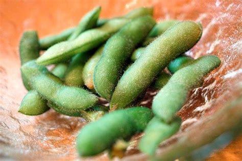 枝豆 の ゆで 時間