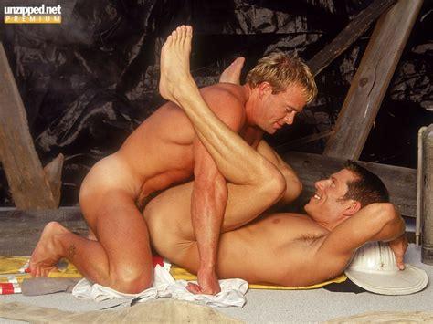 Barefoot Male Pornstars 2 Nino Bacci