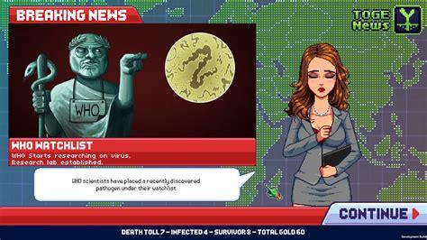 infectonator apocalypse mac pc