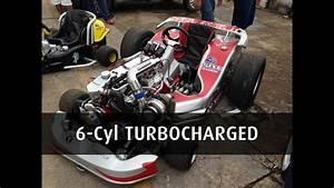 Go Kart Motor Kaufen : go kart with 4 1 6 cyl turbocharged engine youtube ~ Jslefanu.com Haus und Dekorationen