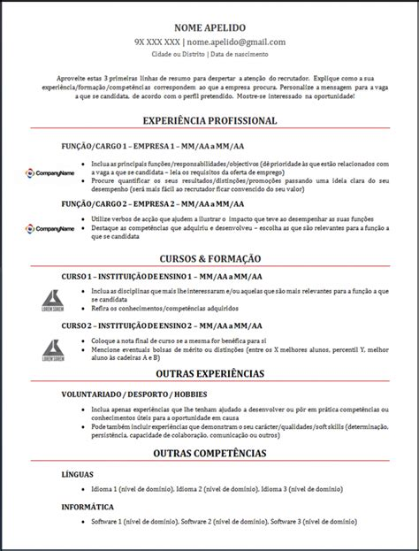 Modelo De Curriculum Vitae Modelo De Cv Alerta Emprego. Cover Letter Format British Council. Cover Letter Template For Police Job. Curriculum Vitae In English Free Download. Sample Email For Job Application With Resume. Letter Writing Format English Formal. Letter Of Intent Sample Business Partnership. Resume Writing Games. Resume Sample High School Student No Experience