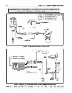 Msd Marine Ignition Wiring Diagram