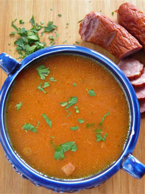 Zupa z ciecierzycy | sio-smutki! Monika od kuchni