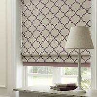 roman shade pattern Bukhara Fabric Collection | Clarke and Clarke | Curtains & Roman Blinds