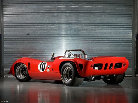 Pictures of Lola T70 Spyder (MkI) 1965–66 (2048x1536)