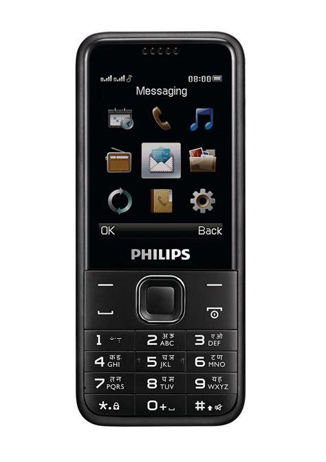 Mobile Phone CTE162BK/94   Philips