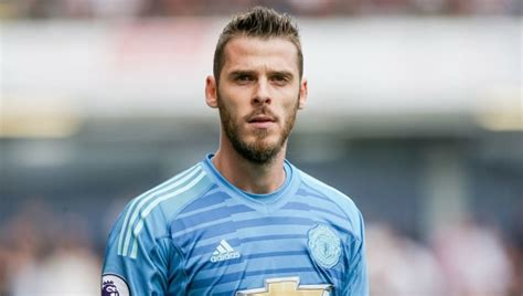 Find out everything about david de gea. Man Utd Must Match David de Gea's Ambition to Make Sure He Signs New Long-Term Contract - Sports ...