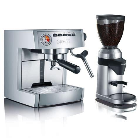 kaffeemaschine siebträger test graef profi siebtr 228 germaschine siebtr 228 germaschine test