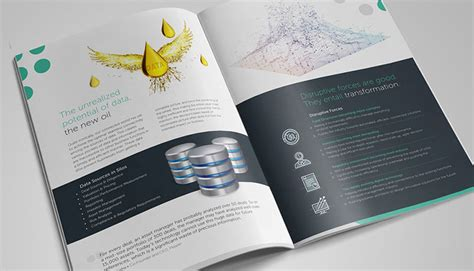 brochure designing brochure catalog design india bi fold