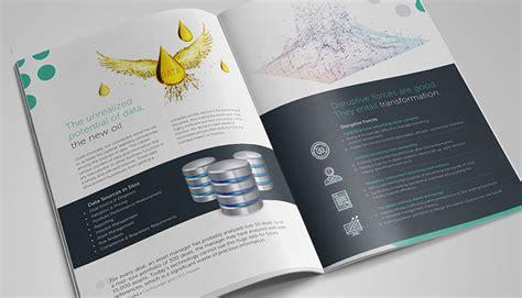 brochure catalog design india bi fold tri fold