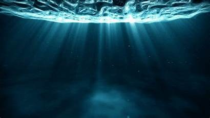 Ocean Deep Current Water Largest Waterfalls Discovered