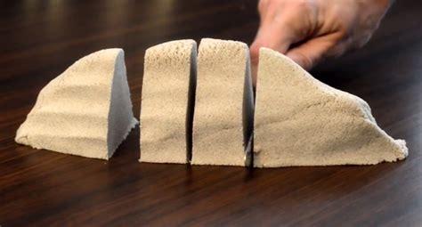 kinetic sand spelen met zand  nog nooit zo leuk