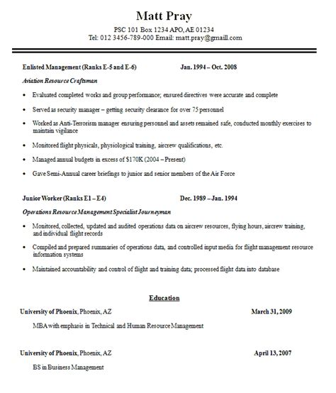 Help Building A Resume by Help With Building A Resume Resume Writing How To