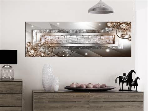 Wandbilder Fürs Wohnzimmer by Wandbilder Abstrakte Leinwandbilder Leinwand Bilder