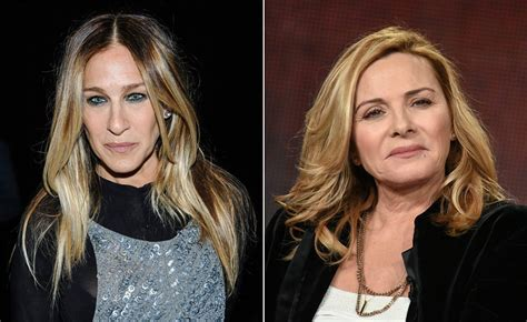 Kim Cattrall Pens Scathing Post To 'sex And The City Co
