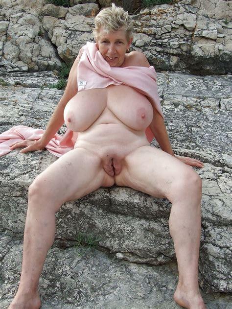 Naturist Granny Cockslut Vol Zb Porn