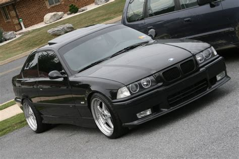 1997 328is Bmw