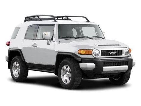 old car manuals online 2008 toyota fj cruiser security system 2008 toyota fj cruiser base 4dr suv 4 0l v6 4x4 manual