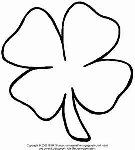 Buchstaben Basteln Vorlagen : die besten 25 kleeblatt ideen auf pinterest kleeblatt ~ Lizthompson.info Haus und Dekorationen