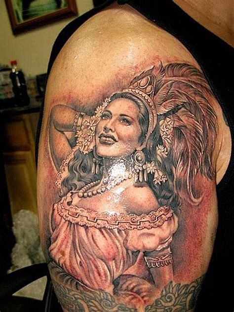 tatuajes chicanos tendenziascom