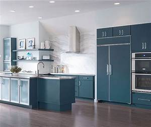 maple wood kitchen cabinets masterbrand With best brand of paint for kitchen cabinets with back the blue sticker