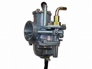 Lumix Gc Manual Carburetor For 49cc 50cc 2 Stroke Can Am