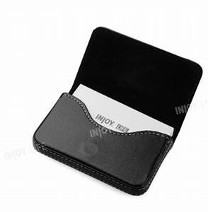 injoy hongkong brand men women haps business card holder With designer business card holder for women