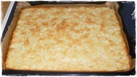 Kuchen Nach by Der Einfachste Kuchen Nach Omas Rezept Mandelblitzkuchen