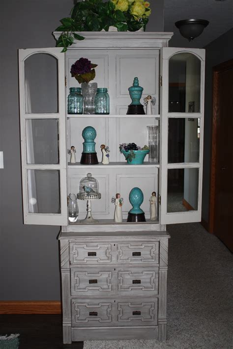 curio cabinets for sale near me not too shabby hutch simple cozy charm